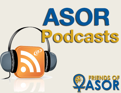 ASORPodcasts